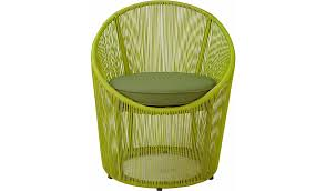 Egg Bistro Chairs Buy Primo Egg Bistro Chair Lime Green From Our Garden Furniture