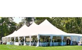 rental tents for weddings rentals for your saratoga wedding tents chairs more