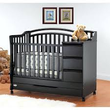 mini cribs with storage full image for baby crib baby cribs with