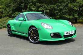porsche cayman green porsche cayman 2005 car review honest john