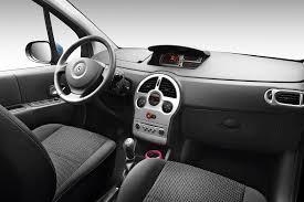 renault truck interior renault modus specs 2008 2009 2010 2011 2012 autoevolution