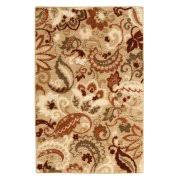 Brown And Blue Area Rug by Blue Area Rugs
