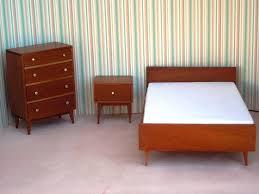 Vintage Mid Century Modern Bedroom Furniture | mid century modern bedroom set mid century modern bedroom