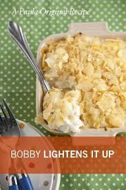 127 best lighter recipes images on paula deen lighter