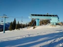 idaho ski open as winter creeps in boise state radio