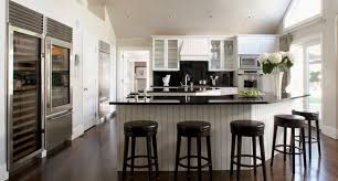kitchen with island design 49 impressive kitchen island design ideas top home designs