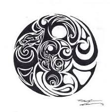 trippy yin yang trippy yin yang tattoos pinterest yin yang