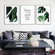 aliexpress com buy posters wall art printed canvas painting for