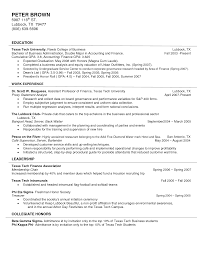 Sample Resume For Tutors by Resume For Tutor Best Free Resume Collection