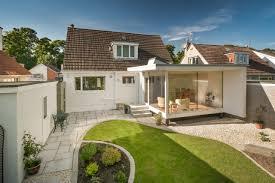 adorable modern house with a garden inside garden starting a new