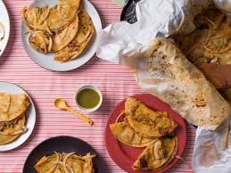 tacos de canasta how to make the perfect potluck taco serious eats