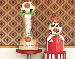 the u efa ltimate manchester united birthday cake u2014 manchester