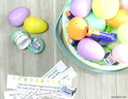 easter egg hunt ideas fun ways to mix up your easter egg hunt mom on the side