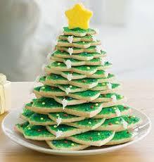 plaid christmas cookies cookie crushes pinterest plaid