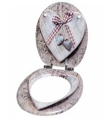 Decorative Toilet Seats Australia In Fabulous Ginsey Soft