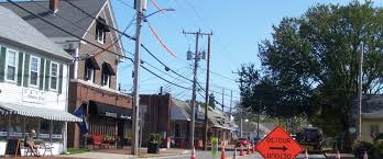 Downtown Cape Cod - state says orleans sewer work can u0027t be part of its road project