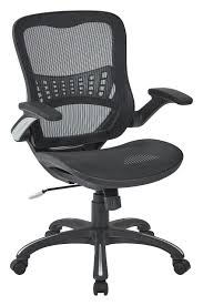 Office Chair Covers Amazon Amazon Com Office Star Mesh Back U0026 Seat 2 To 1 Synchro U0026 Lumbar