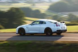nissan gtr black edition blue new nissan gt r track edition review auto express