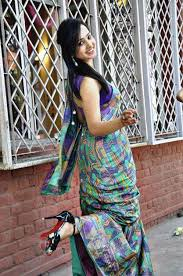 Fish Style Saree Draping How To Wear Saree For Short Height 14 Pro Tips For Short Girls