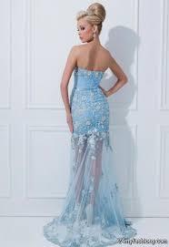 Light Blue Mermaid Dress Light Blue Mermaid Wedding Dresses 2016 2017 B2b Fashion