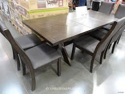 costco dining room furniture interesting dining room style with additional costco dining room