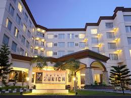 best price on zurich hotel in balikpapan reviews