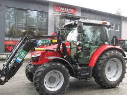 massey ferguson 5609 tractors 2013 nettikone