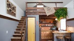 Home Storage Solutions by 10 Smart Tiny House Interior Hacks To Maximize Space Dream Houses