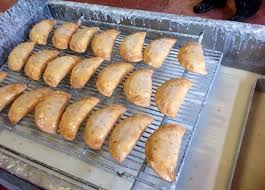 raber pattern works the making of a fry pie a taste of the backroads