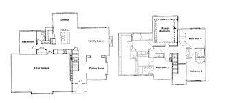 technical floor plan floor plans timberline homes inc