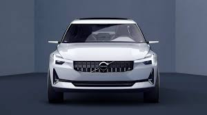 volvo cars new volvo ev will be built in china