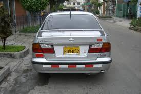 vendo nissan primera 2000
