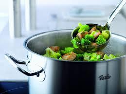 cuisiner des l馮umes sans mati鑽e grasse peut on tout cuisiner dans un ustensile de cuisson en inox le