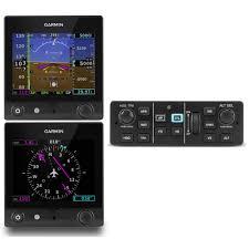 garmin gfc 500 digital autopilot gfc500