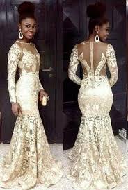 abaya wedding dress 2015 abaya mermaid lace evening gown la s closet