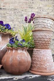 114 best garden show pots images on pinterest pots crafts and