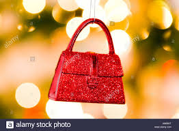 purse ornament stock photo royalty free image