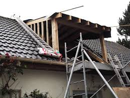 How To Build Dormers In Roof Collection How To Build A Flat Roof Dormer Photos Free Home