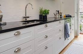 different types of cabinets in kitchen a guide to the basic types of kitchen cabinets the