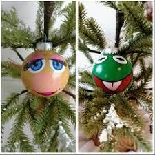 miss piggy ornament sesame muppet character sesame