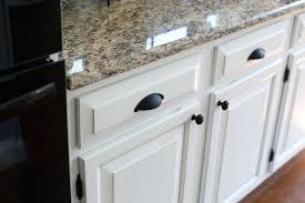 white kitchen cabinets with black hardware white cabinet with black hardware fantastic white shaker kitchen