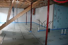 Basement Floor Insulation Slab Basement Ideas New Home Design Find Out Ideas Slab Basement