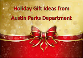 Holiday Gift Ideas by Holiday Gift Idea 1 Austintexas Gov The Official Website Of