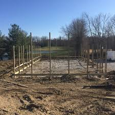 the golf course pole barn u2014 cincinnati custom homes paragon custom
