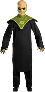 Scary Costumes Halloween Scary Alien Costume Scary Costumes Halloween