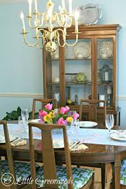 100 room challenge dining room makeover ideas 3 little greenwoods
