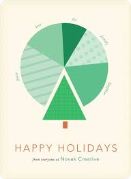 26 best holiday cards images on pinterest corporate christmas