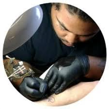 kendal mackey professional tattoo artist charlotte tattoo