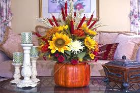 coffee table floral arrangements fall flower arrangements for tables innovativebuzz com