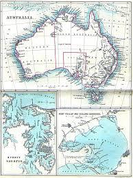 Batavia World Map by